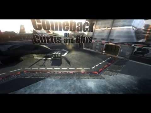 BHVS - 2CE - Bhvs & Curtis Comeback Edit!
