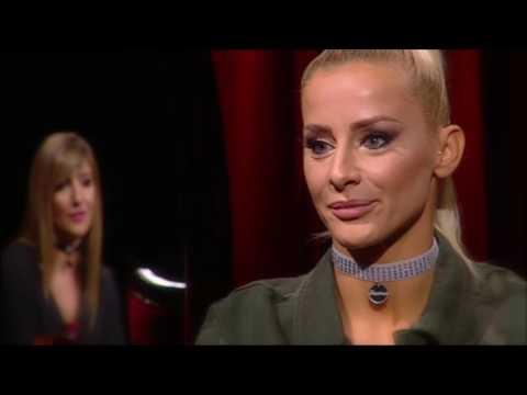 Milica Dabovic - Iz Profila - Cela Emisija - (TV Grand 06.11.2016.)