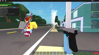 Roblox NYPD Patrols Ep 9 - Busy day? I think NOT