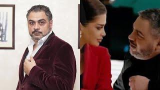 Խելագարվում եմ նրա համար. Արա Մարտիրոսյան