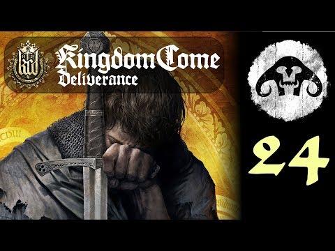 Kingdom Come: Deliverance #24 : Race Day