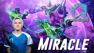 Miracle Faceless Void [THIS IS MADNESS!] Dota 2