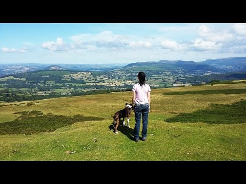 Llangynidr, Wales overview! | Travel