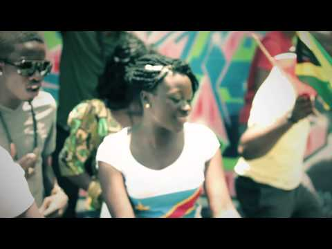 AFRICANS Gyptian Hold Yuh African Unity ReMix