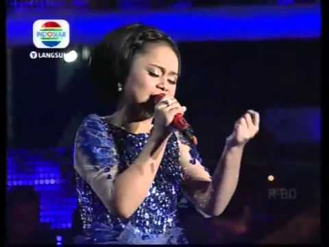 Lesti - Bimbang - Konser Grand Final - DAcademy Indonesia