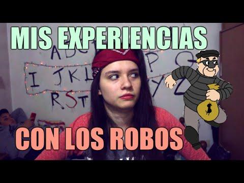 MIS EXPERIENCIAS CON ROBOS -Mica Suarez