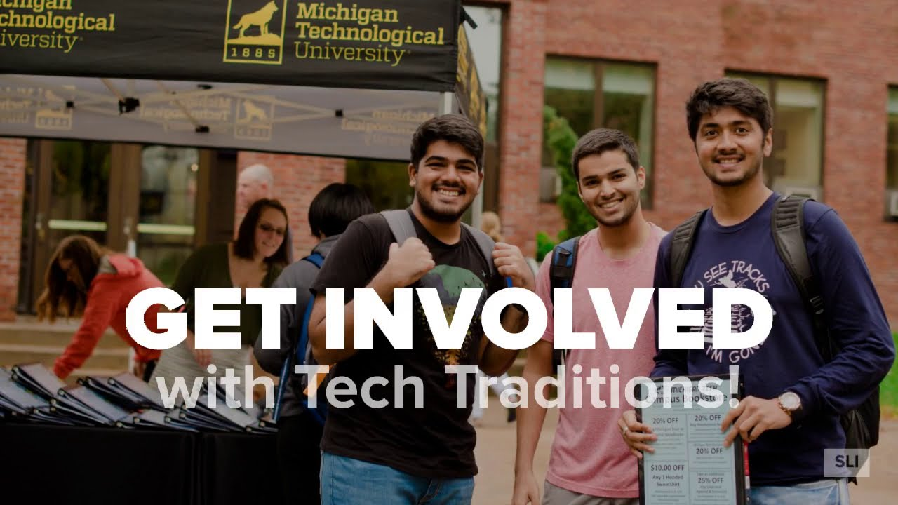 Preview image for Get Involved - Tech Traditions video