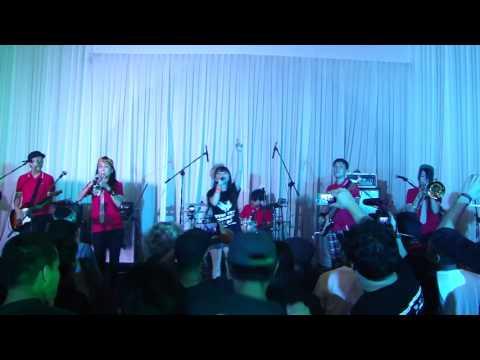 Yum! Yum! ORANGE LIVE @ KAWAN FEST 2015 FULL - Kuala Lumpur, Malaysia