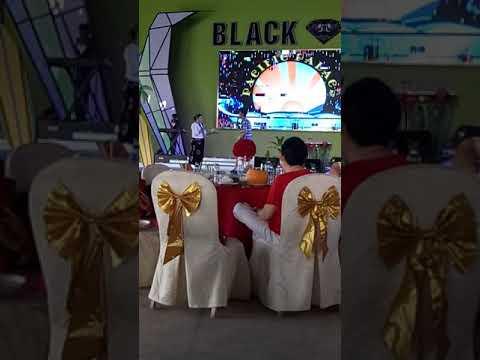 Best karaoke Back  Daimand  TV batam