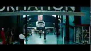 Transformers 2 at Virginia Air & Space Museum
