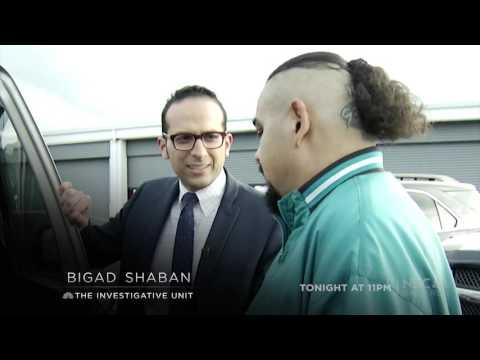 "NBC Bay Area News - ""We Investigate: Auto Repair Complaints"" Tonight, February 5, 2016"