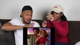 Bruno Mars- Finesse (Remix) {Feat Cardi B} [Official Video]-Reaction