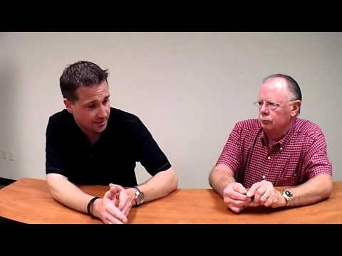 Interview with Perry Hurth; Minneapolis Keller Williams Realty Team Leader