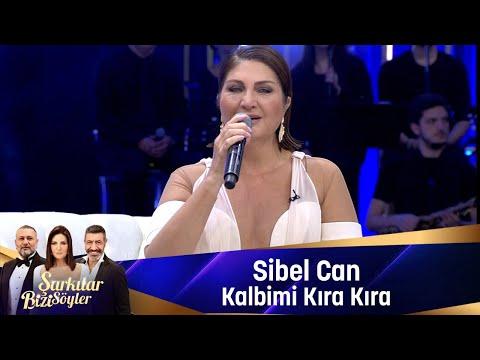 Sibel Can - KALBİMİ KIRA KIRA indir