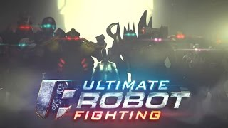 Ultimate Robot Fighting (Reliance Big Entertainment UK Private Ltd) - iOS/Android - HD Gameplay