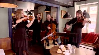 Artemis plays Brahms String Quartets