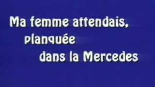 karaoké Michel delpeche (quand j'etais chanteur)