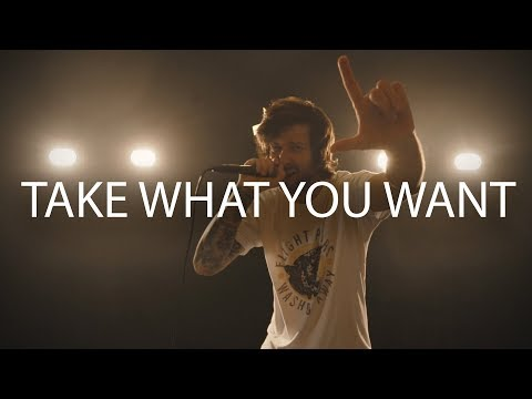 Post Malone – Take What You Want ft. Ozzy Osbourne, Travis Scott (Cover by Flight Paths)
