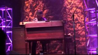 Joe Bonamassa-You Better Watch Yourself San Diego, CA Feb. 18, 2011