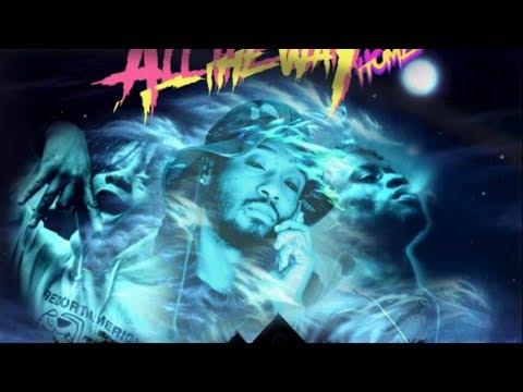 Trippie Red ft Bobby Biz & Major Zoe - All The Way Home [Prod by AkaTrae]