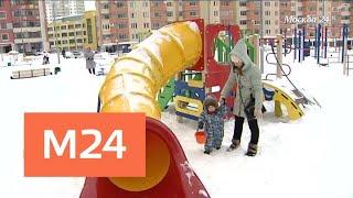 """Москва сегодня"": за три года в столице построят 63 детсада и 82 школы - Москва 24"