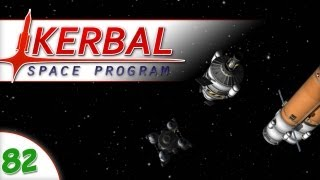 Kerbal Space Program - E82 - Hop, Skip, and a Jump