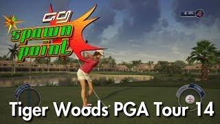 Tiger Woods PGA Tour 14 | Game Review