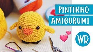 Animal Friends of Pica Pau: Gather All 20 Colorful Amigurumi ...   180x320