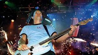 Blink 182 Live At Reading 2003 Part 6 Dont Leave Me All The Small Things Live