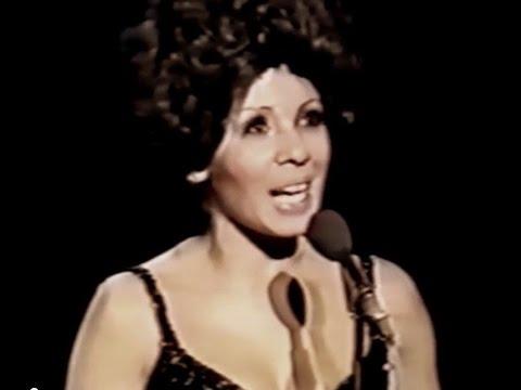 Shirley Bassey - TILL (1972 Live at Talk Of Town)