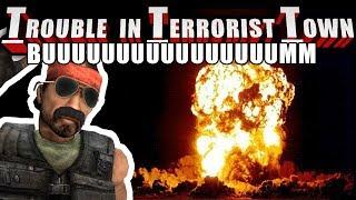 "Jetzt macht die Mikrowelle ""BUMM""! | Trouble in Terrorist Town - TTT | Zombey"