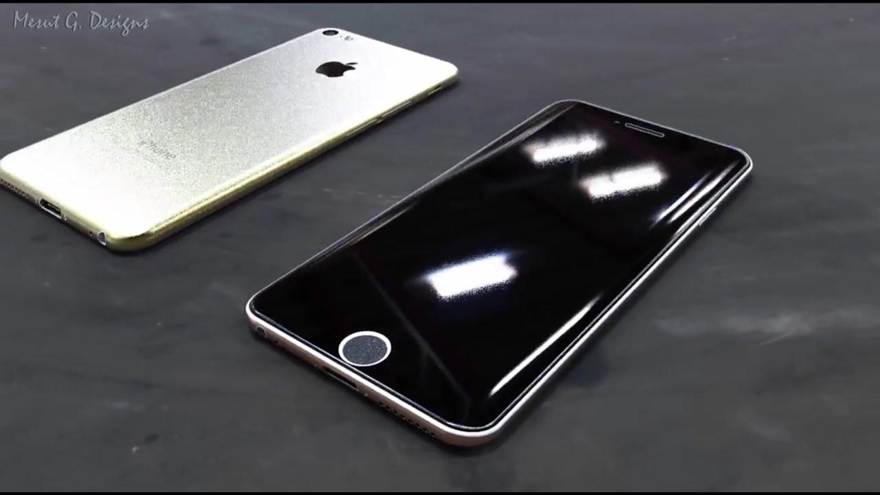 iPhone Xs edge