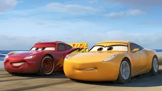 CARS 3 Trailers & Clips