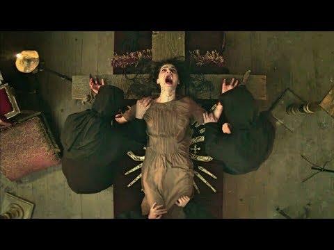 The Crucifixion - Trailer español (HD)