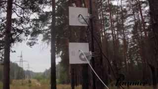 Сравнение 3G антенн с кабелем 50 Ом и 75 Ом (ТВ)(Какой кабель выбрать для 3G антенны? Дорогой 50 Ом кабель или дешевый телевизионный 75 Ом? Ответы в данном виде..., 2014-08-24T21:21:35.000Z)