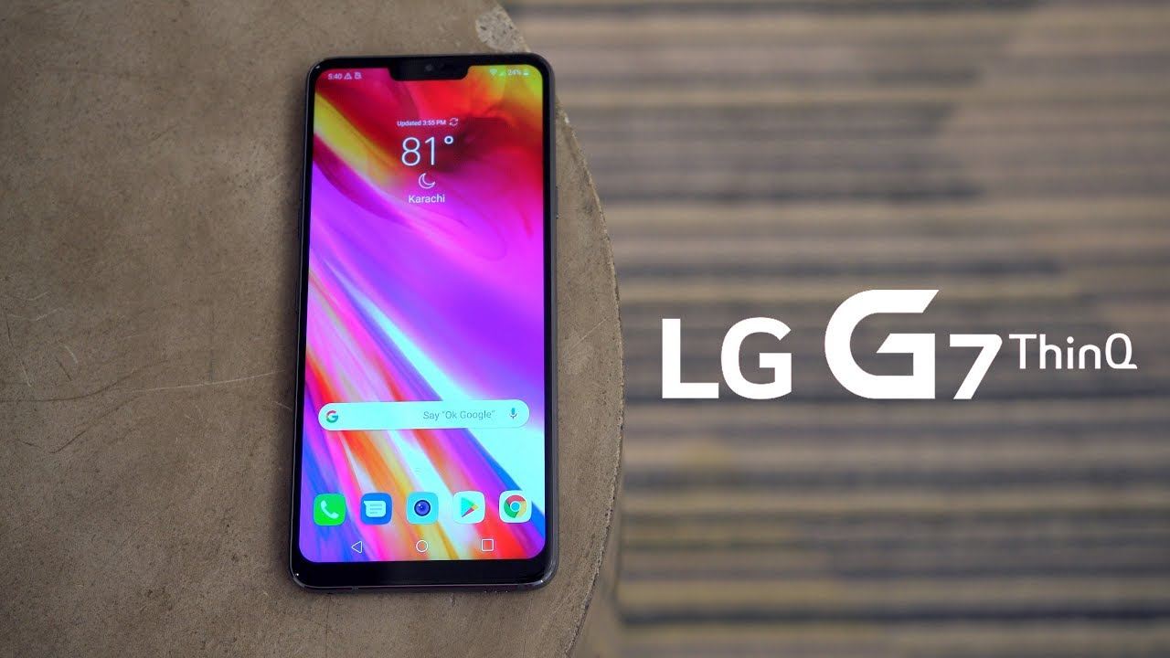 First look lg g7 thinq iphone x comparison youtube first look lg g7 thinq iphone x comparison fandeluxe Image collections