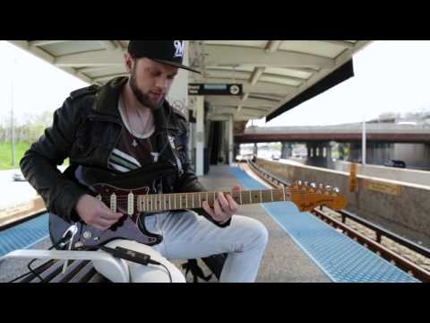IRig HD And AmpliTube - Your Mobile Guitar Studio Goes Pro On IPad IPhone IPod Touch And Mac