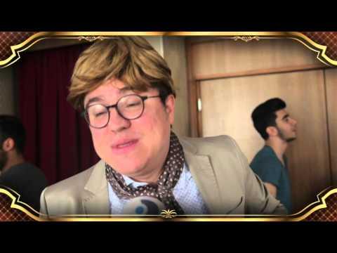 Beyaz Show - Sürprizli Küçük Esnaf Seyirci Röportajları (08.04.2016)