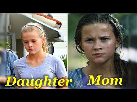 10 Celebrity Moms With Look Alike Daughters - AllTimeTop