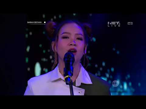 Performance, Gloria Jessica - Luka yang Kecil