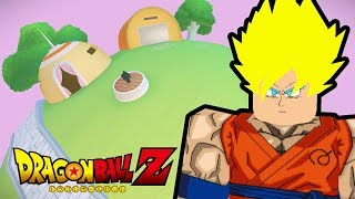 Becoming A Super Saiyan in Roblox | Dragon Ball Z Final Stand | iBeMaine