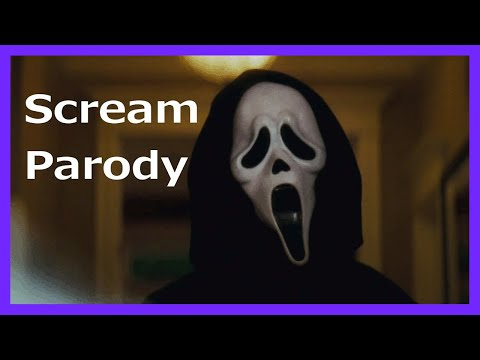 Scream Parody from YouTube · Duration:  7 minutes 1 seconds