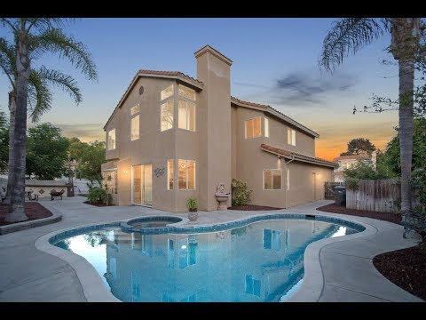 Oceanside Home with Pool For Sale - San Diego Realtor Emil Ayoub
