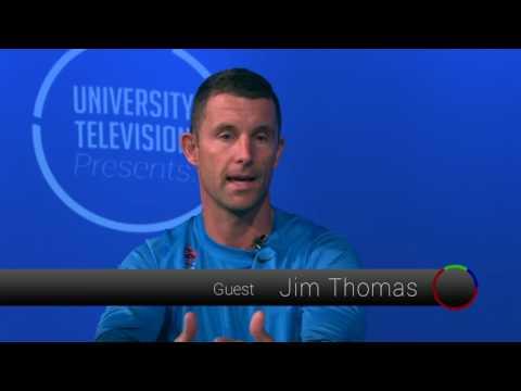 Presents  Jim Thomas