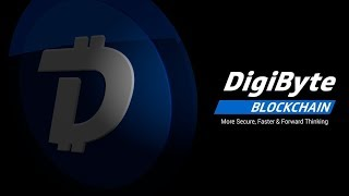 DigiByte (DGB) - The Global Currency Of The Future - Outpacing Feeless Coins