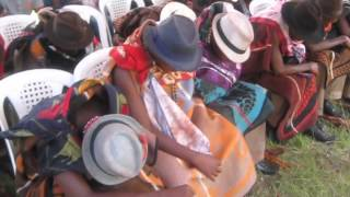 2014 Herschell Amahlubi Initiates Part 3 - Kwa Mei