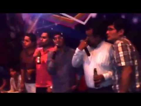 Karaoke retenciones Ibk