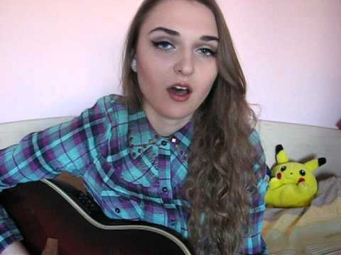 Halsey - I Walk The Line (Acoustic Cover)