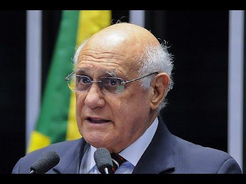 "Lasier Martins diz que CPI do BNDES vai mostrar ""os calotes de que foi vítima o BNDES"""