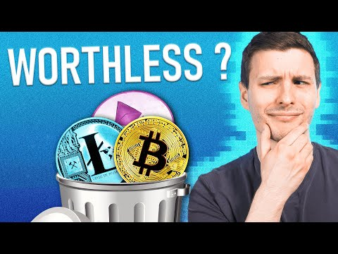 Why Does Bitcoin Have ANY Value?